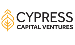Cypress Capital Ventures Logo Design
